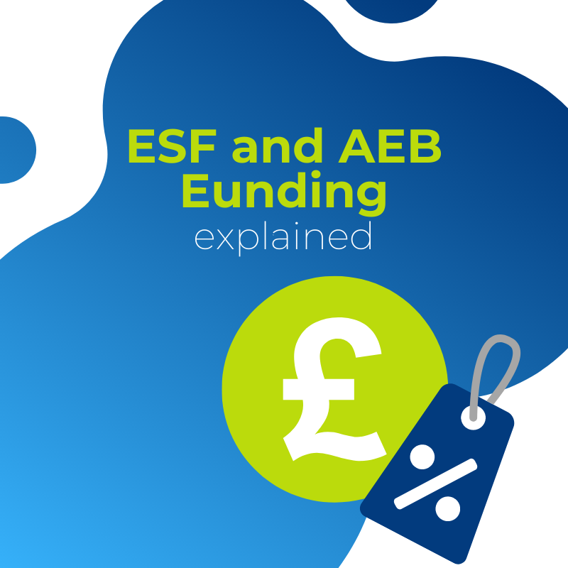 ESF and AEB funding explained
