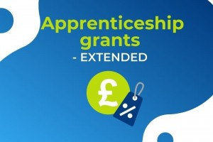 Employer cash incentives double to £3,000 for new apprentices