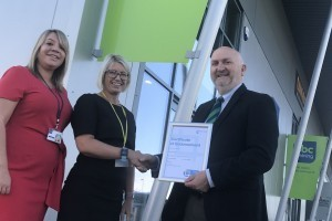Skills for Care Recognition for Local Training Provider