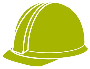 Constructioon Hard Hat