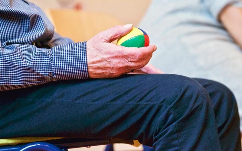 Senior Healthcare Support Worker (Adult Nursing Support)