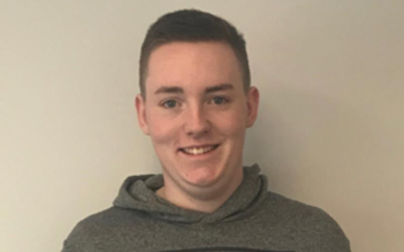 Engineering Apprentice off to University