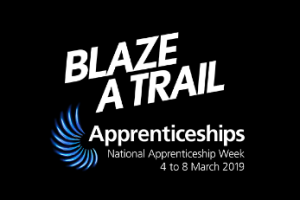 National Apprenticeship Week 2019 - Get involved