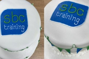 SBC are celebrating 35 years of providing quality training!